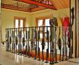Barreaux d'escaliers